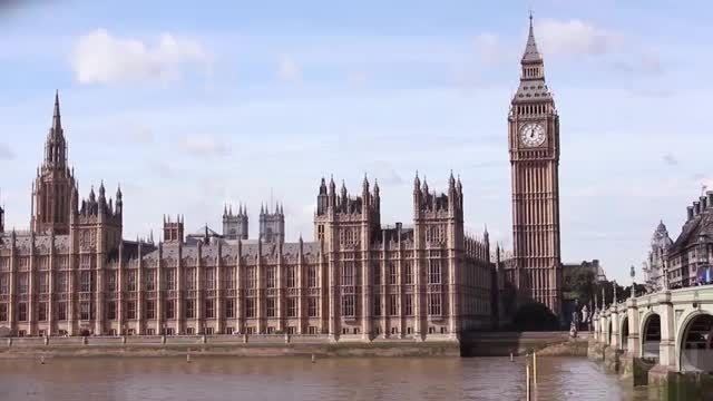 مقایسه لندن در Assassins Creed Syndicate با لندن واقعی