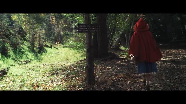 لیندزی استرلینگ in to the woods HD720(تقدیمی ویژه)