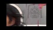 شمشیر زنی یوری و بیریو در افسانه ی جومونگ