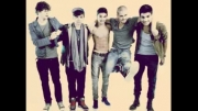 the wanted all time low