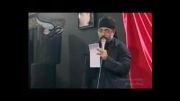 زمینه شب چهارم محرم 93 - حاج محمود کریمی