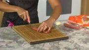 دستور پخت : هات داگ مومیایی شده درست کنید
