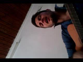 گیتار سجاد آهنگ زیاد بالو پرت دادم