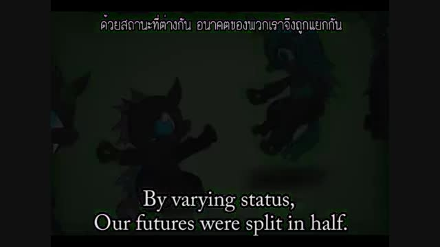[PMV] Servant of Queen : Chrysalis Another Story