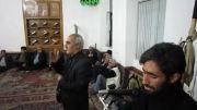 عزاداری هیات علی اصغر روستای قلعه جوق