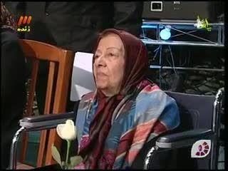 """اجرای زنده قطعه شنیدنی """"مادر"""" با صدای رضا نیک فرجام"""