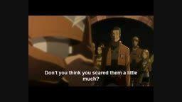 انیمیشن سریالی حمله به تایتان ها قسمت شانزدهم فصل اول