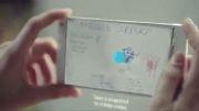 تبلیغ رسمی سامسونگ گلکسی نوت ۴