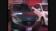 اولین فستیوال خودرو های پلاک اروند و پلاک ملی در اهواز