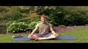 تمرینات کششی ( تمرینات کششی عمیق با یوگا )