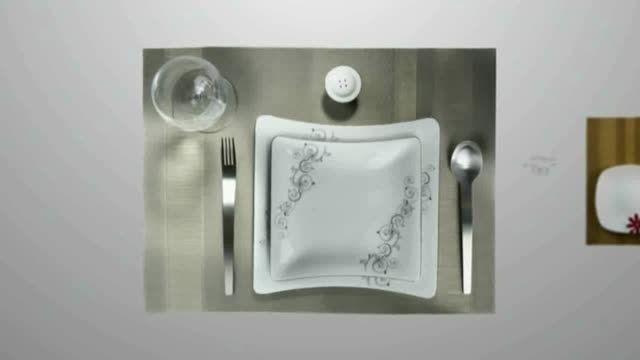 صبحانه ، نهار ، شام (چینی زرین-ایران)