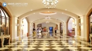 هتل لوکس Delphin Imperial، آنتالیا