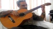 گیتار - کلاسیک - mon amour