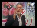 نیمه شعبان با نوای ذاکر اهل بیت عصمت وطهارت علیهم السلام حاج فیروز زیرک کار به زبان آذری