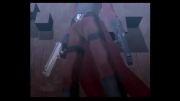 دانته در بازی Shin Megami Tensei Nocturne