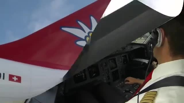 ارائه بهترین و زیباترین مستند های هوانوردی جهان
