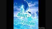 ❄عکس های برفی در منجمد (Disney Frozen )❄