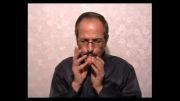 اجرای دستگاه سه گاه با سوتک گلی توسط حسن منصوری(قسمت سوم-دستگاه سه گاه)