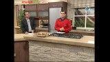 آموزش آشپزی-ماهی قزل آلا با سس برنیز