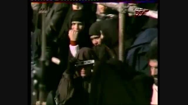 مستند ورود حضرت امام خمینی(ره) به ایران - قسمت چهارم