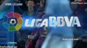 بارسلونا 3 - 0 سلتاویگو / هفته 30 لالیگای اسپانیا