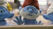 انیمیشن The Smurfs 2 2013 | دوبله فارسی | پارت 06