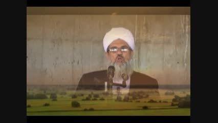 نمازخانه پونک تهران -کلیپ شماره2