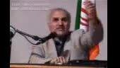 دکتر عباسی در دانشگاه دکتر شریعتی اصفهان
