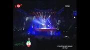 اجرای بسیار زیبا و مقبول حیدربابا دونیا یالان دونیادی