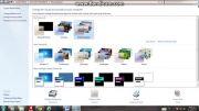 آموزش آشکار کردن تم های مخفی ویندوز 7
