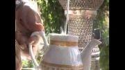 چای اسود عطری میعاد (طرز تهیه)
