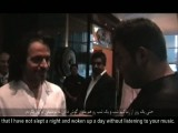 یانی ایران در دبی - اپیزود ۳- ملاقات با یانی