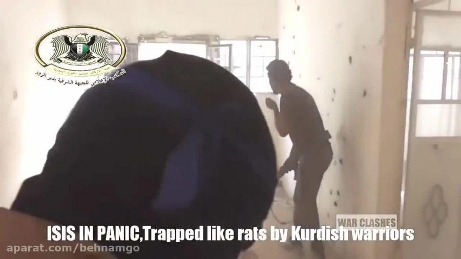 قتل و عام داعش توسط روسیه(ویدئوکامل).! HD