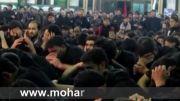 روضه خوانی حاج ماشالله نزادی www.moharamnoshabad.ir