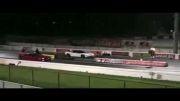 2013GTR vs Corvette ZR1