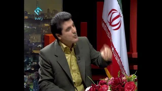 دکتر علی شاه حسینی - کارآفرینی - اعتبار یا سرمایه ؟