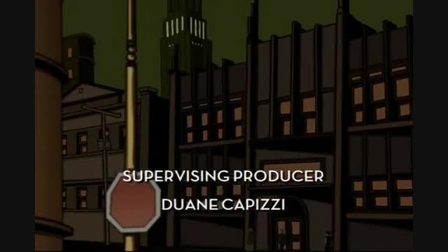 انیمیشن the batman-فصل 1-قسمت 8