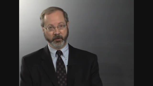 Steven Shreve on Computational Finance