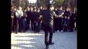 رقص آذری آذری حرفه ای از بچه های آذربایجان کانال رقص فقط رقص قسمت دوم