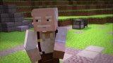 انیمیشن ماینکرافت