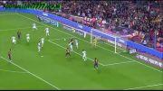 بارسلونا 0-1 سلتاویگو - خلاصه بازی