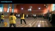 والیبال دختران افغانستان