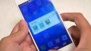 مشخصات گوشی موبایل هوآوی huawei ascend p7
