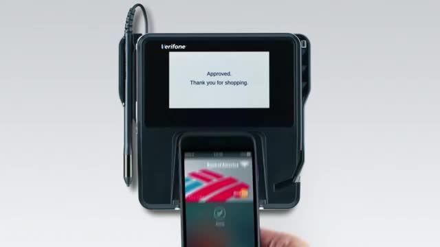سفری کوتاه با Apple Pay