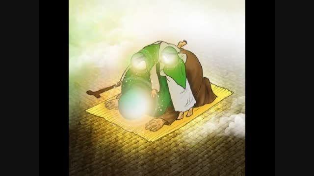 هفت راهکار مهم در ترغیب کودکان به نماز؛ بسیار مفید