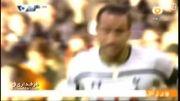خلاصه بازی تاتنهام 0-0 منچستریونایتد