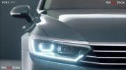رسمی:فلکس واگن 2015 Volkswagen Passat(کیفیت پایین)