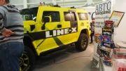 Hummer H2 - tuning