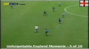 گل جنجالی مارادونا با دست به انگلستان (دست خدا) - مسترفیفا