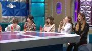 adio star with kyuhyun(super junior) and snsd p1.